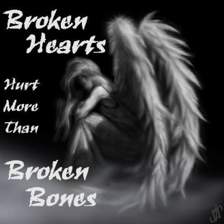 Broken Heart Picture